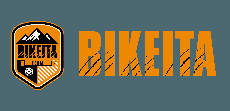 BIKEITA a sua bicicletária!